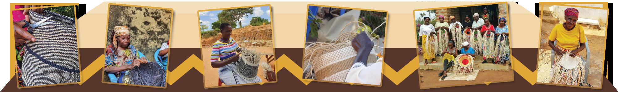 The Kenyan Craft Company - Across The World